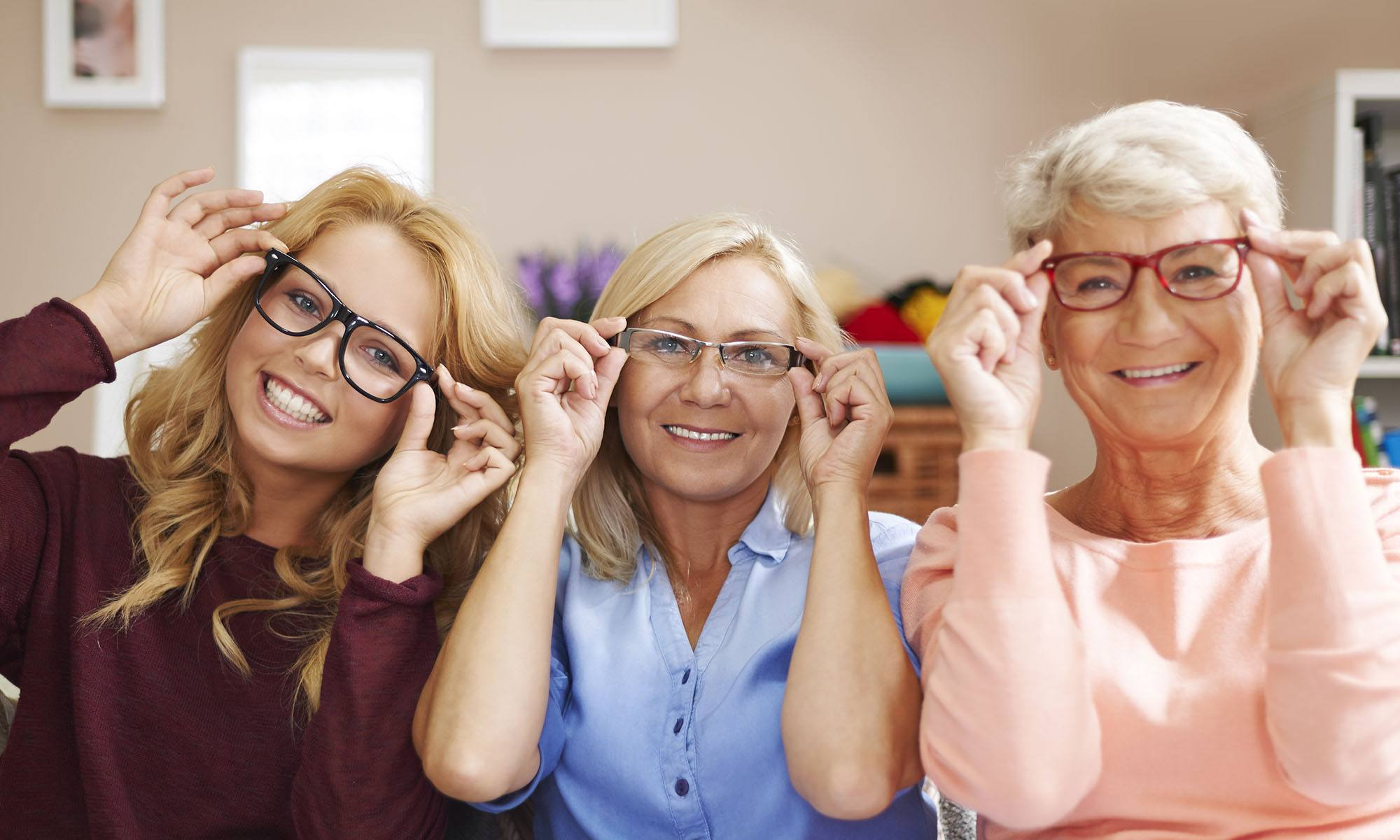 Family Eyecare Specialist